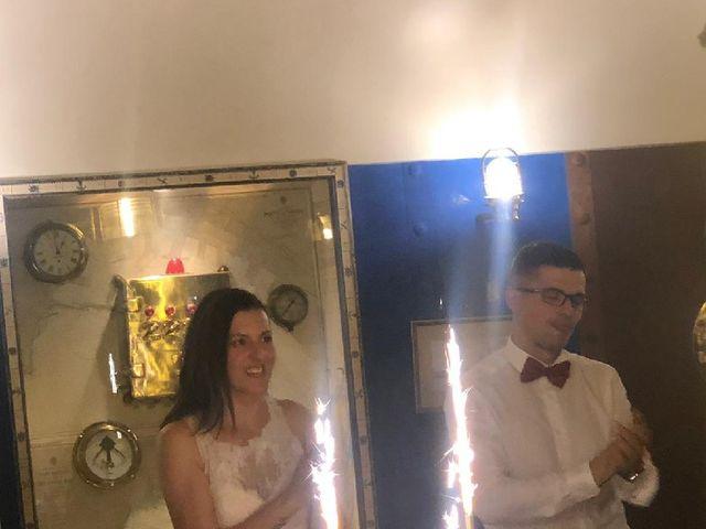 La boda de George y Aliss  en Arrigorriaga, Vizcaya 6