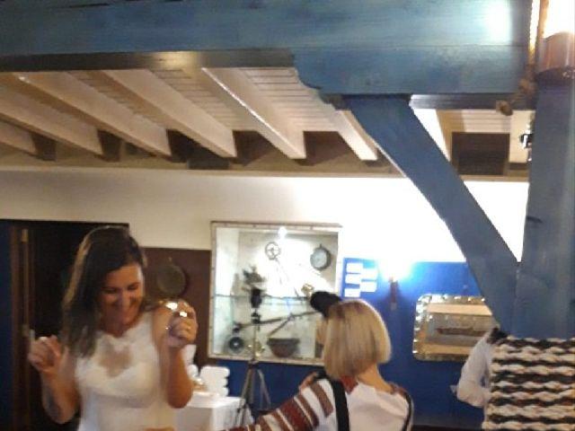La boda de George y Aliss  en Arrigorriaga, Vizcaya 7