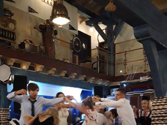 La boda de George y Aliss  en Arrigorriaga, Vizcaya 8