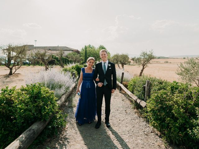 La boda de Nacho y Caro en Torremocha Del Jarama, Madrid 9