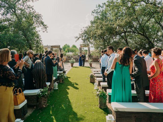 La boda de Nacho y Caro en Torremocha Del Jarama, Madrid 12