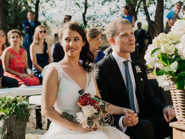 La boda de Nacho y Caro en Torremocha Del Jarama, Madrid 16