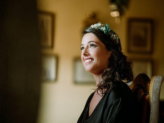 La boda de Nacho y Caro en Torremocha Del Jarama, Madrid 31
