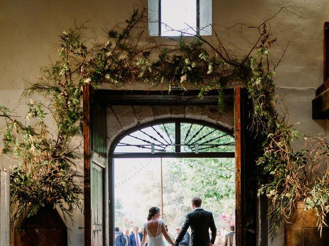La boda de Nacho y Caro en Torremocha Del Jarama, Madrid 50