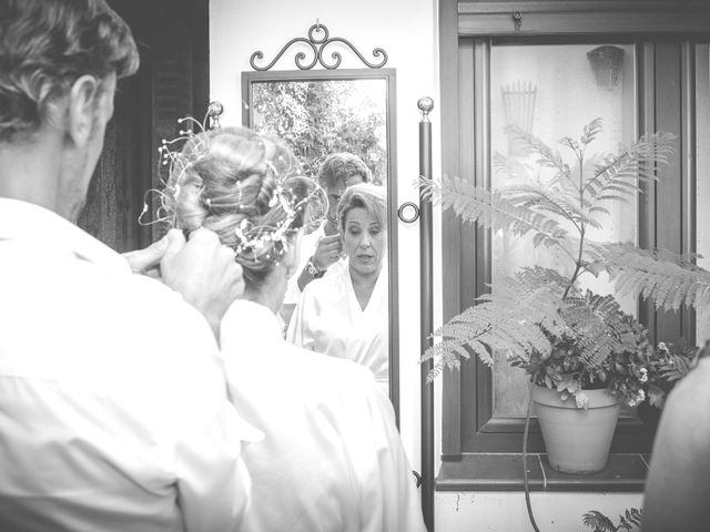 La boda de José Juan y Teresa en Pozoblanco, Córdoba 4