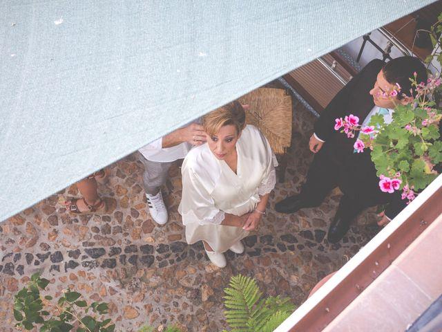La boda de José Juan y Teresa en Pozoblanco, Córdoba 5
