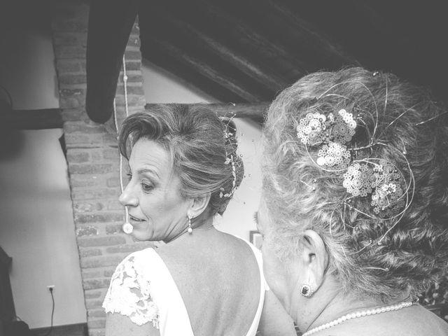La boda de José Juan y Teresa en Pozoblanco, Córdoba 6