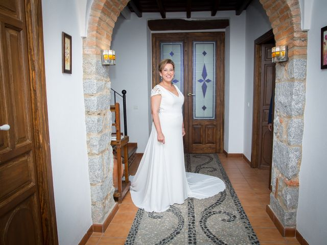 La boda de José Juan y Teresa en Pozoblanco, Córdoba 10
