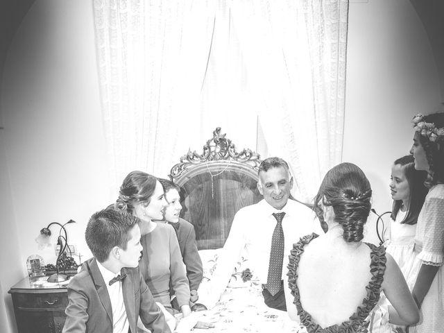 La boda de José Juan y Teresa en Pozoblanco, Córdoba 13