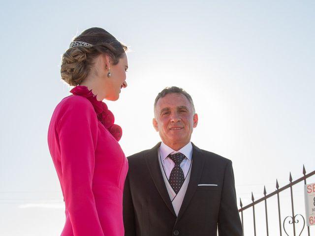 La boda de José Juan y Teresa en Pozoblanco, Córdoba 16