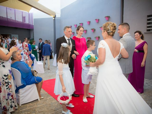 La boda de José Juan y Teresa en Pozoblanco, Córdoba 20
