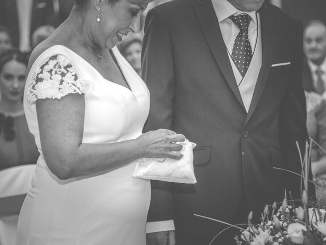 La boda de José Juan y Teresa en Pozoblanco, Córdoba 21
