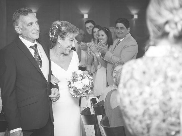 La boda de José Juan y Teresa en Pozoblanco, Córdoba 25