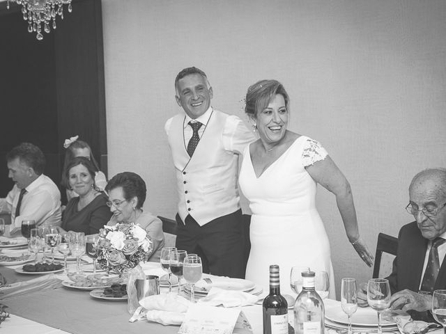La boda de José Juan y Teresa en Pozoblanco, Córdoba 30