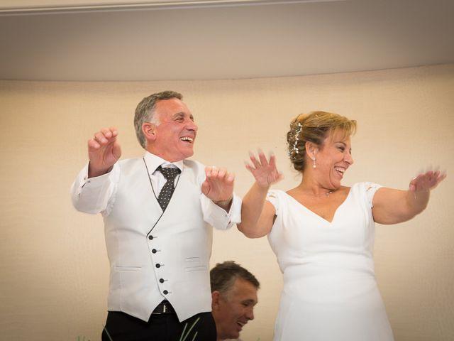 La boda de José Juan y Teresa en Pozoblanco, Córdoba 31