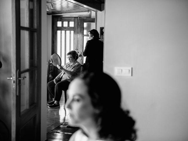 La boda de Octavio y María en Castrelo Do Val (Capital), Orense 2