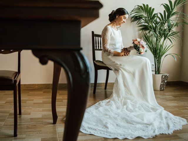 La boda de Octavio y María en Castrelo Do Val (Capital), Orense 4