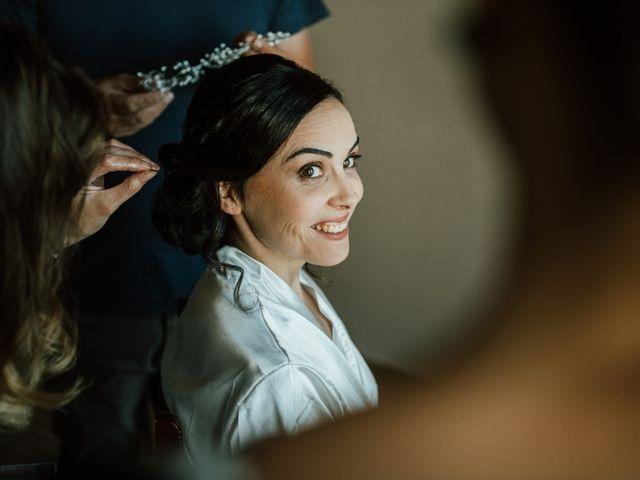 La boda de Octavio y María en Castrelo Do Val (Capital), Orense 6