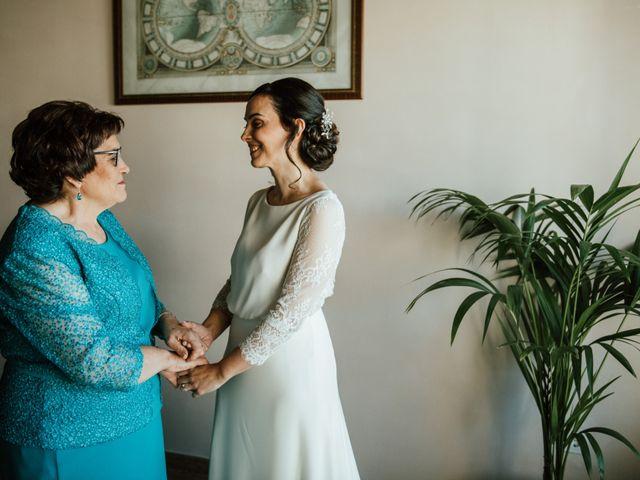 La boda de Octavio y María en Castrelo Do Val (Capital), Orense 15