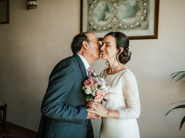 La boda de Octavio y María en Castrelo Do Val (Capital), Orense 16