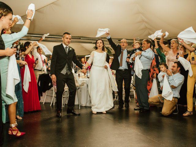 La boda de Octavio y María en Castrelo Do Val (Capital), Orense 28