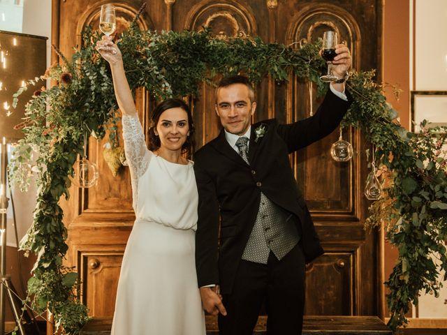 La boda de Octavio y María en Castrelo Do Val (Capital), Orense 30