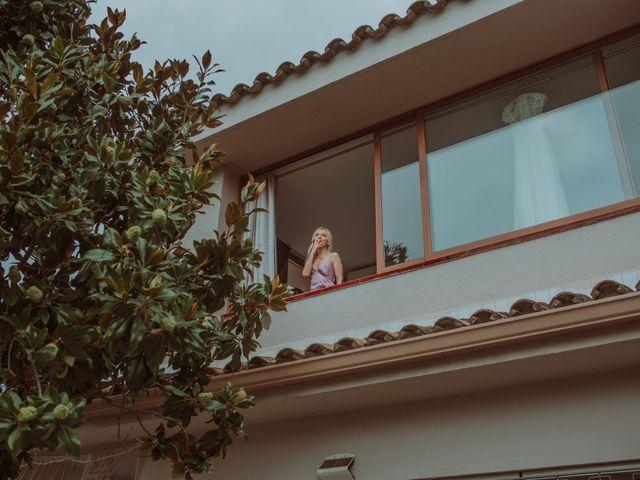 La boda de Rose y Jacky en Torrelles De Llobregat, Barcelona 24