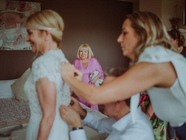 La boda de Rose y Jacky en Torrelles De Llobregat, Barcelona 27