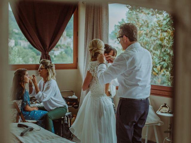 La boda de Rose y Jacky en Torrelles De Llobregat, Barcelona 28