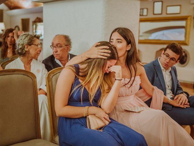 La boda de Rose y Jacky en Torrelles De Llobregat, Barcelona 34