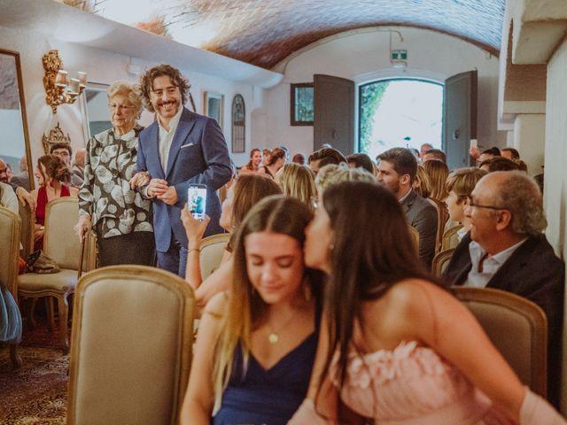 La boda de Rose y Jacky en Torrelles De Llobregat, Barcelona 35