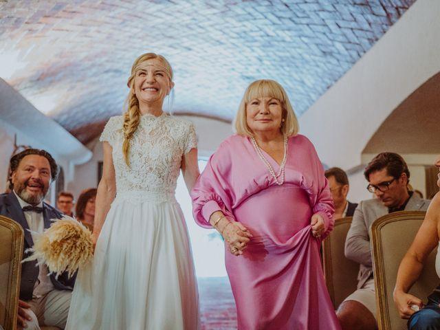 La boda de Rose y Jacky en Torrelles De Llobregat, Barcelona 36