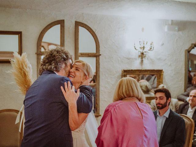 La boda de Rose y Jacky en Torrelles De Llobregat, Barcelona 37