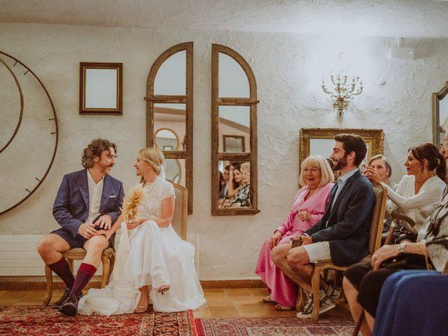 La boda de Rose y Jacky en Torrelles De Llobregat, Barcelona 39