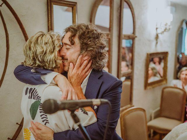 La boda de Rose y Jacky en Torrelles De Llobregat, Barcelona 41