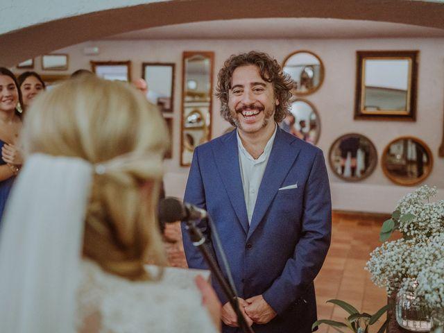 La boda de Rose y Jacky en Torrelles De Llobregat, Barcelona 42