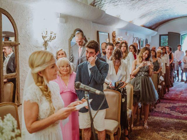 La boda de Rose y Jacky en Torrelles De Llobregat, Barcelona 43