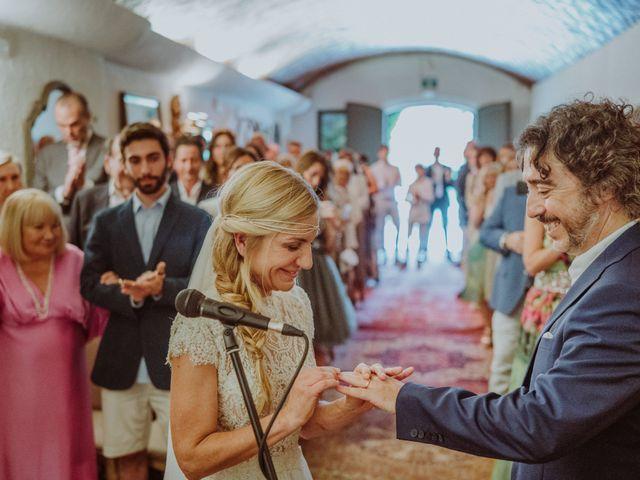 La boda de Rose y Jacky en Torrelles De Llobregat, Barcelona 44