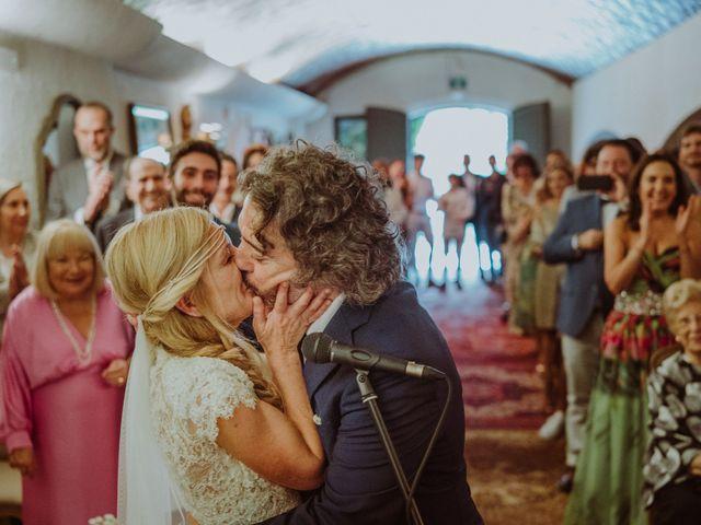 La boda de Rose y Jacky en Torrelles De Llobregat, Barcelona 47