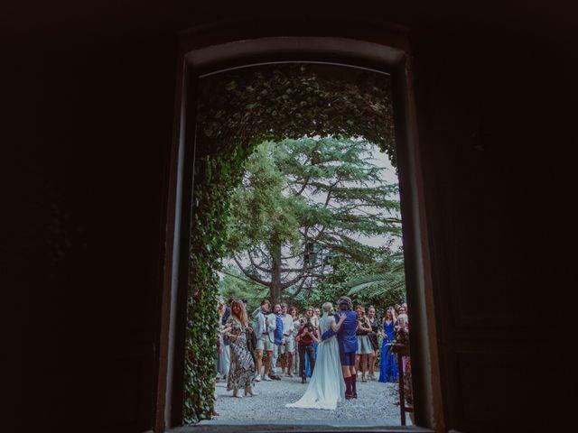 La boda de Rose y Jacky en Torrelles De Llobregat, Barcelona 48