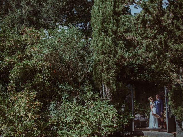 La boda de Rose y Jacky en Torrelles De Llobregat, Barcelona 53
