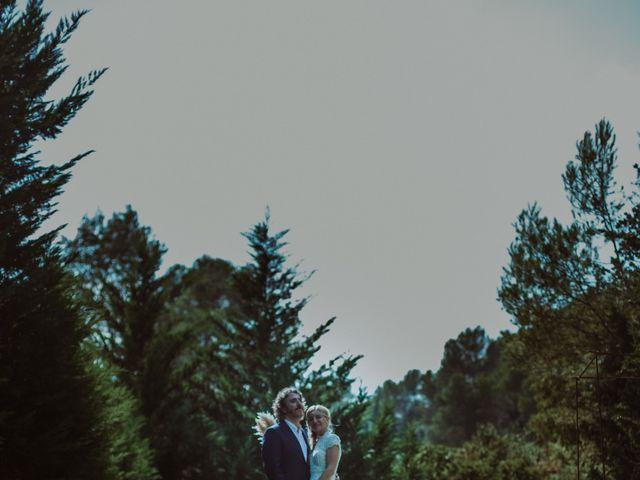 La boda de Rose y Jacky en Torrelles De Llobregat, Barcelona 55