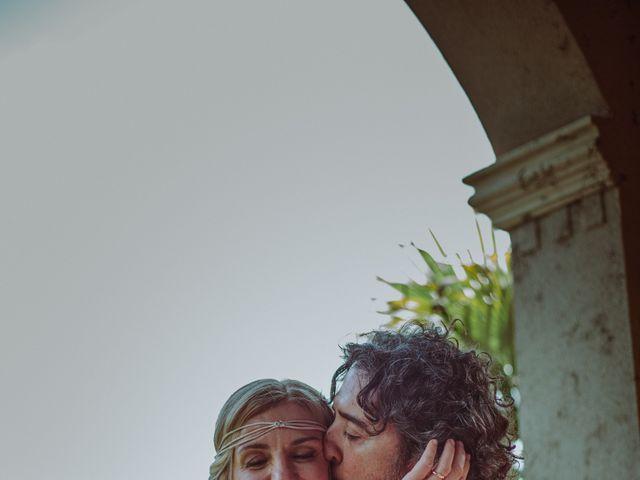 La boda de Rose y Jacky en Torrelles De Llobregat, Barcelona 56