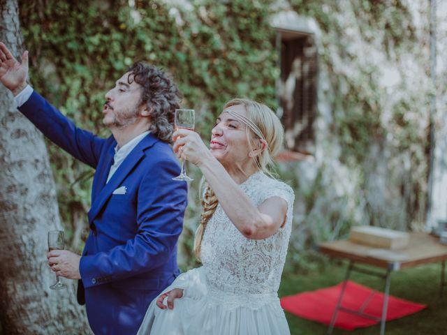 La boda de Rose y Jacky en Torrelles De Llobregat, Barcelona 57