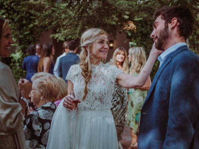 La boda de Rose y Jacky en Torrelles De Llobregat, Barcelona 58