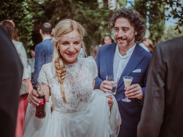 La boda de Rose y Jacky en Torrelles De Llobregat, Barcelona 59
