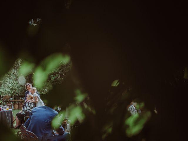 La boda de Rose y Jacky en Torrelles De Llobregat, Barcelona 62
