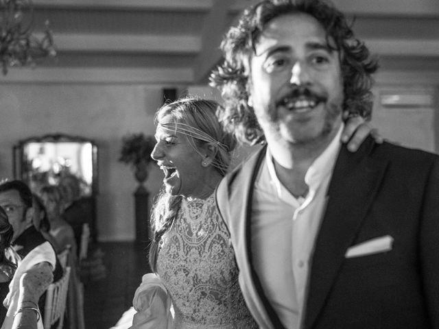 La boda de Rose y Jacky en Torrelles De Llobregat, Barcelona 70