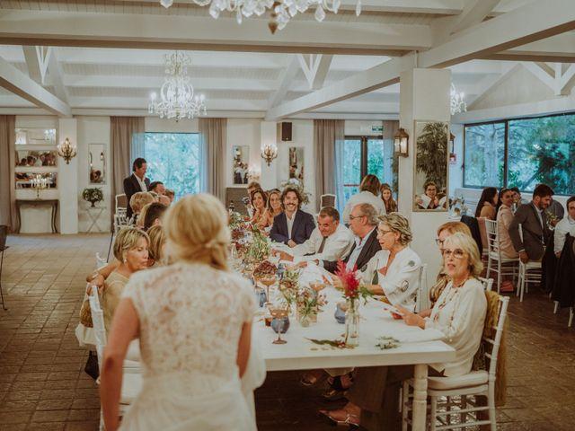 La boda de Rose y Jacky en Torrelles De Llobregat, Barcelona 71