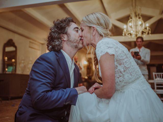 La boda de Rose y Jacky en Torrelles De Llobregat, Barcelona 76